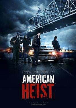 American_Heist_Poster